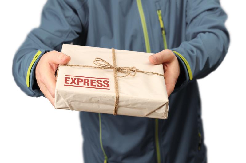 חברת משלוחי חבילות לשיפור השירות בעסק
